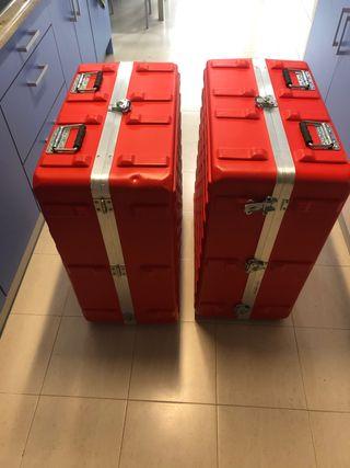 Baúl maleta cofre