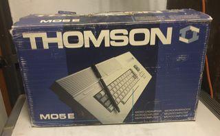 Ordenador THOMPSON MO5 E