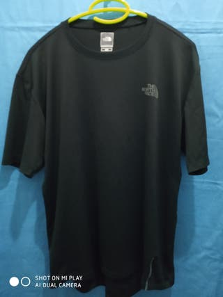 camiseta the north face (talla L de hombre)