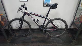 Vendo bici mtb Scott Scale 60 Talla M