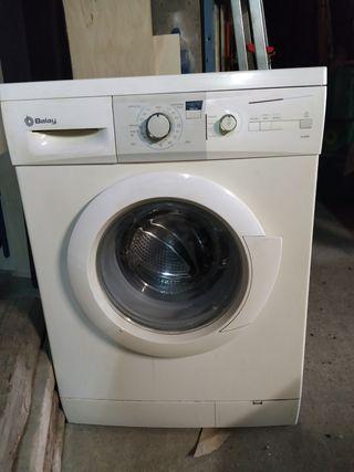 lavadora BALAY TS 645