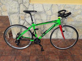 Bicicleta Mixta
