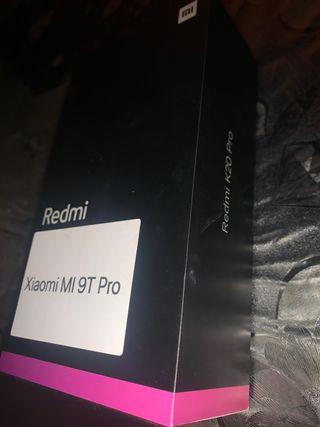 Xiaomi Redmi Mi 9T Pro