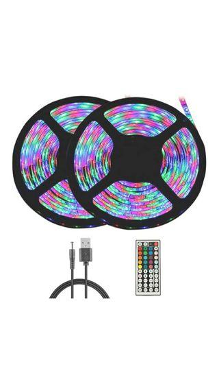 LED Strips Lights, 3m 5m 10m 20m