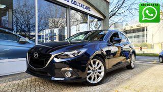 Mazda3 2.0 GE 120 MT Luxury 5p.