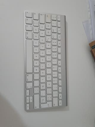 Teclado Inalámbrico Apple