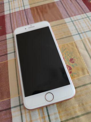 IPHONE 7 ORO ROSA 64 GB