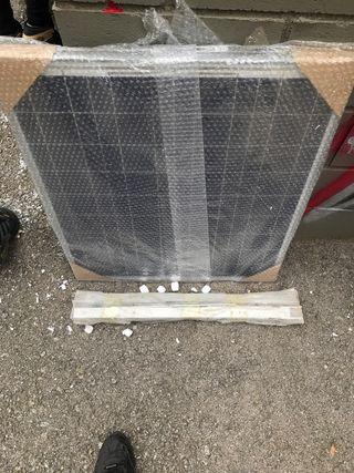 Vendo placa solar nueva a estrenar