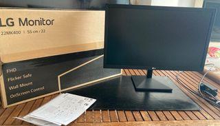 LG Monitor Gaming Oferta