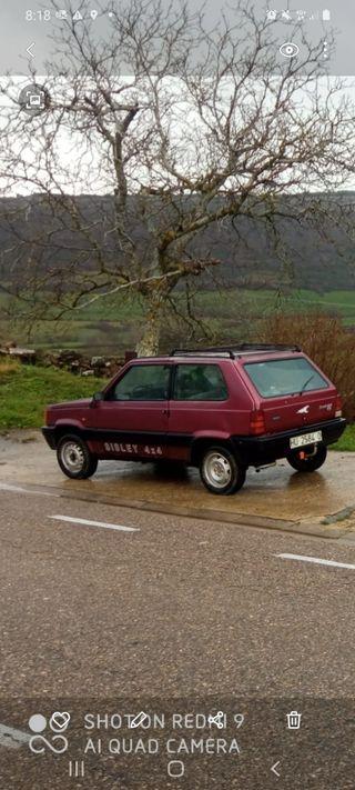 Fiat Panda 1995