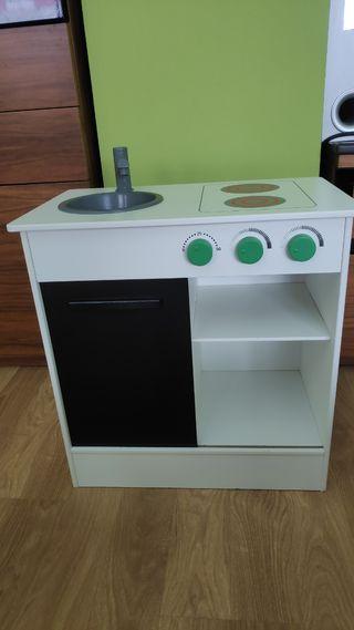 Cocina juguete Ikea NYBAKAD