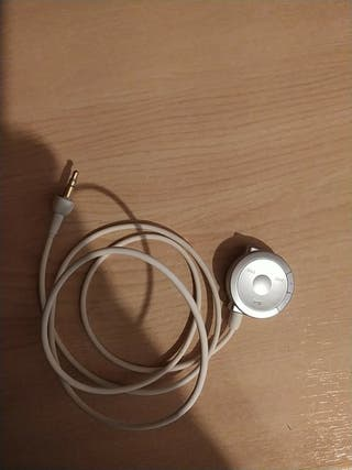 adaptador para auriculares psp