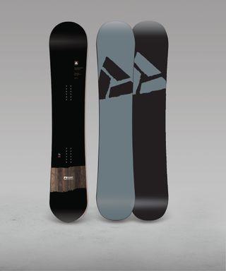 Tabla Snowboard Academy Chad Otterstrom)