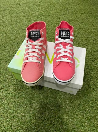Zapatillas Adidas Neo BMid