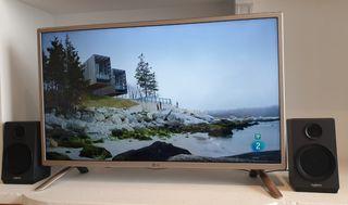 "TV LG 32"" LED"