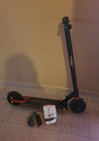 patinete electrica