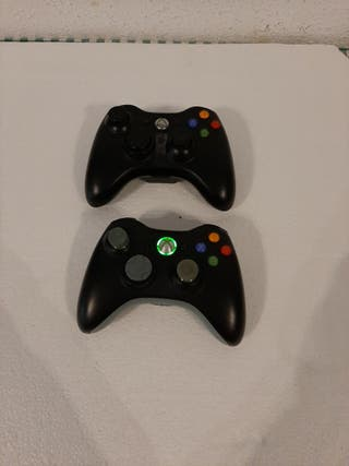 XBOX 360 OFFICIAL CONTROLLER WIRELESS