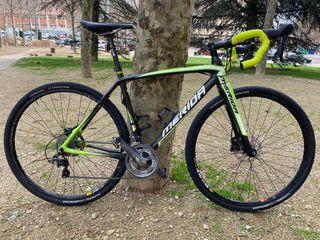 Merida Ciclocross Carbon Team S