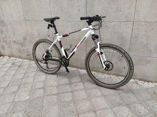 Bicicleta RockRider RR 5.3