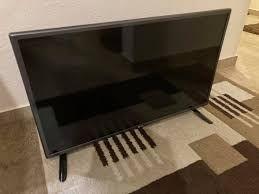 """LG 32LF592U - Televisor de 32"""", color negro"""