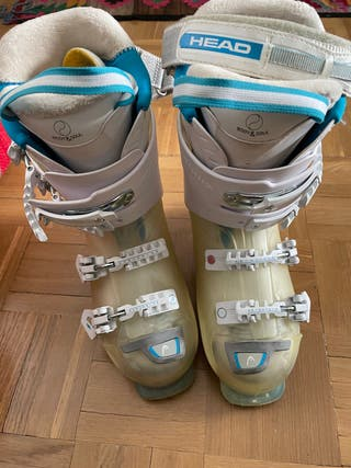 Botas esquí mujer Head