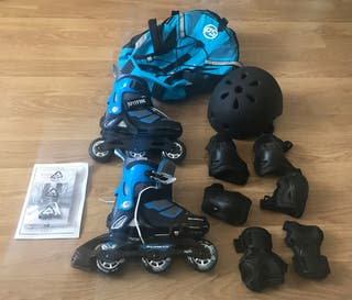patines niño ROLLERBLADE en linea tallas 28 a 32