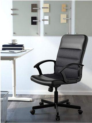 Silla Ikea de Oficina modelo Renberget