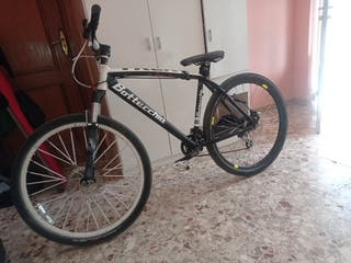 bicicleta 27'5