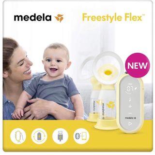 Medela Freestyle Flex sacaleches eléctrico