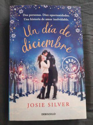 Libro de Josie Silver