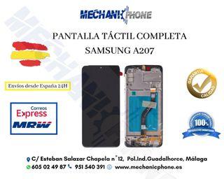 Display LCD Pantalla Táctil Original Samsung A207