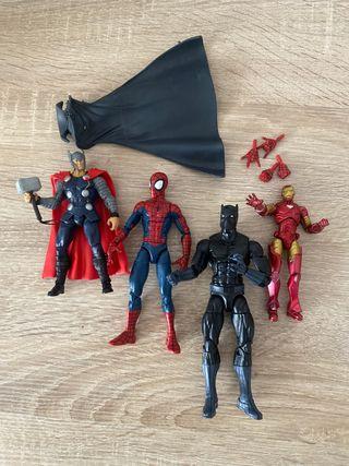 Marvel Legends / Universe