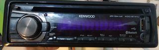 autorradio kenwood