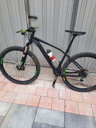 Bicicleta orbea alma 29 talla M
