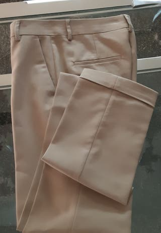 Pantalón Zara T.34