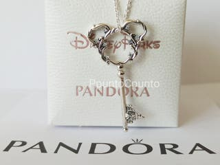 Pandora Fantasyland Castle Key