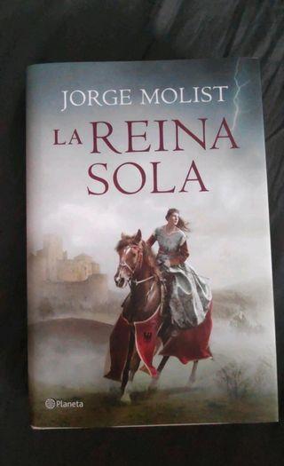 Libro de Jorge Molist