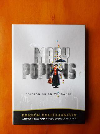 Mary Poppins Edición Coleccionista Blu-Ray
