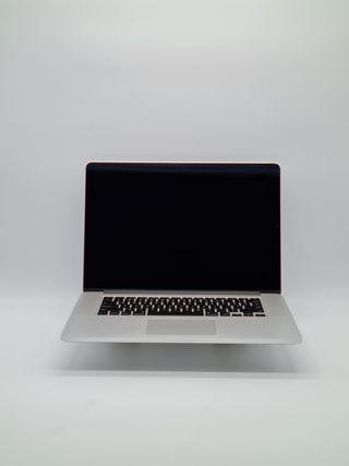 MacBook Pro i7.