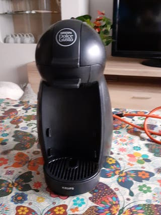 Cafetera Dolce Gusto Krups