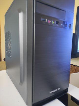 PC ORDENADOR SOBREMESA AMD FX 3,8 GHz _ Windows 10