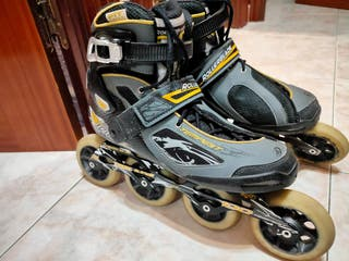 patines tempest rollerblade 100 talla 42