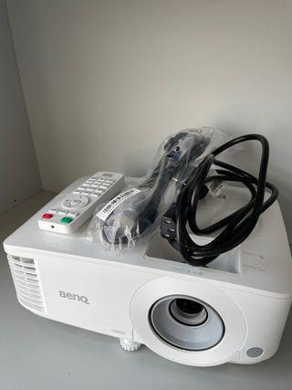 Proyector BenQ TH550 1080P