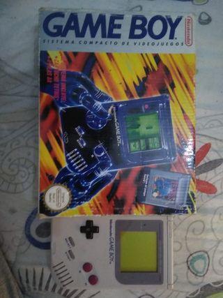 Gameboy Clasica