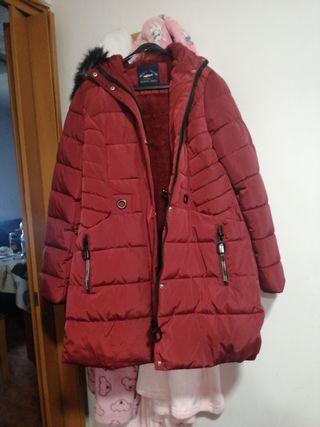 chaqueta talla 12
