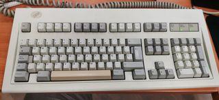 TECLADO MECÁNICO IBM