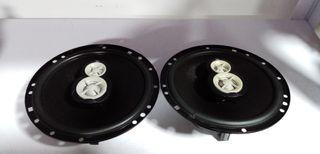 Altavoces JBL 16.5 cms. GTO-6535e 180W