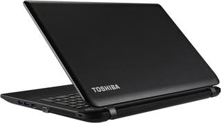 Cambio Portátil Toshiba
