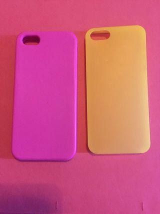Fundas para iPhone 5 5s