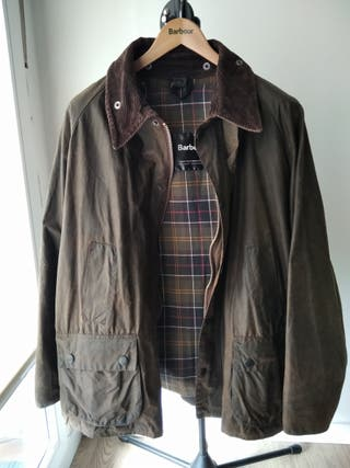 Barbour + forro